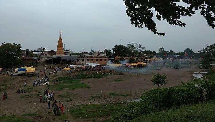 Dhapewada