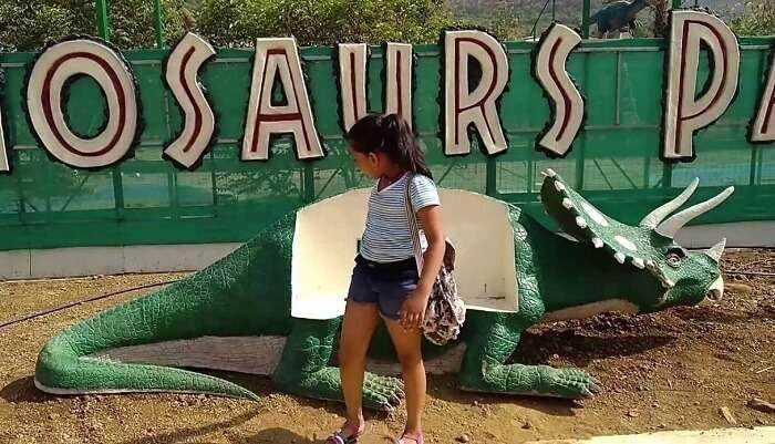 Dinosaur Parks