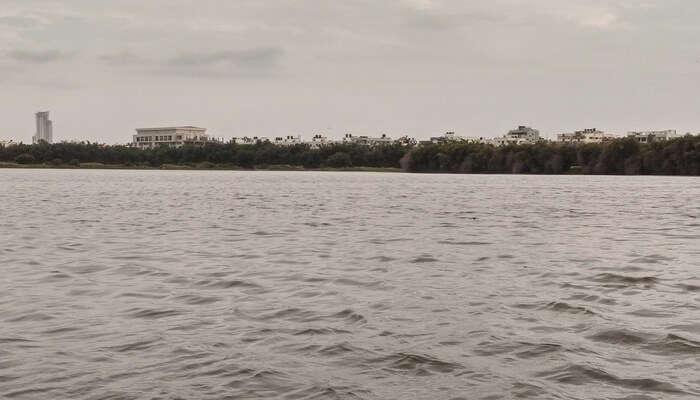 Discover Fun At Madiwala Lake