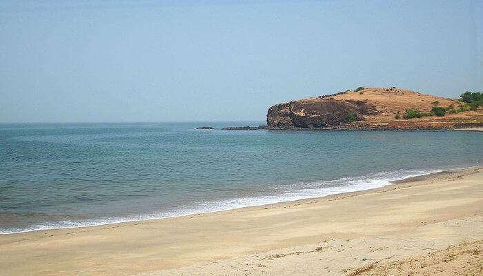 Diveagar Beach