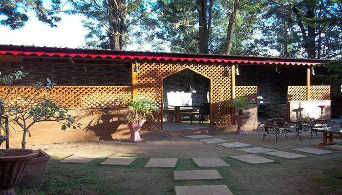 Divine Villas in Panchgani