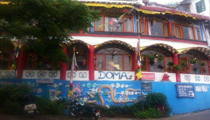 Doma's Guest House