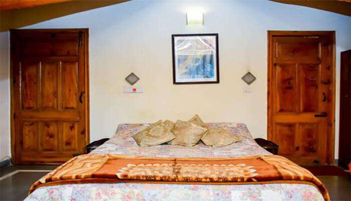 Doosra Cottage