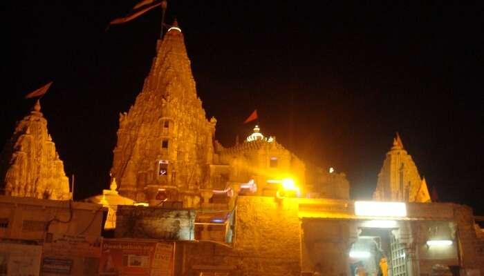 known as Jagat Mandir