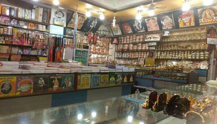 Dwarkamai Store Shirdi