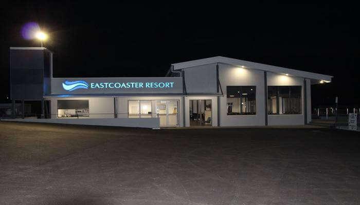 Eastcoaster Tasmania