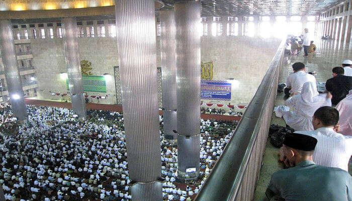 Eid Ul Fitri Festival