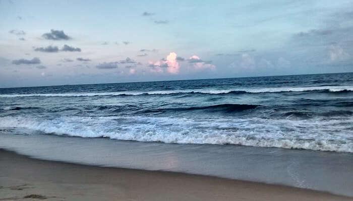 Elliots Beach
