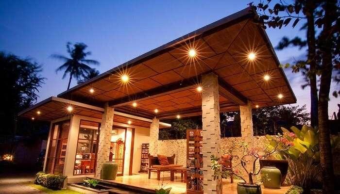 Ellora Villa In Bali