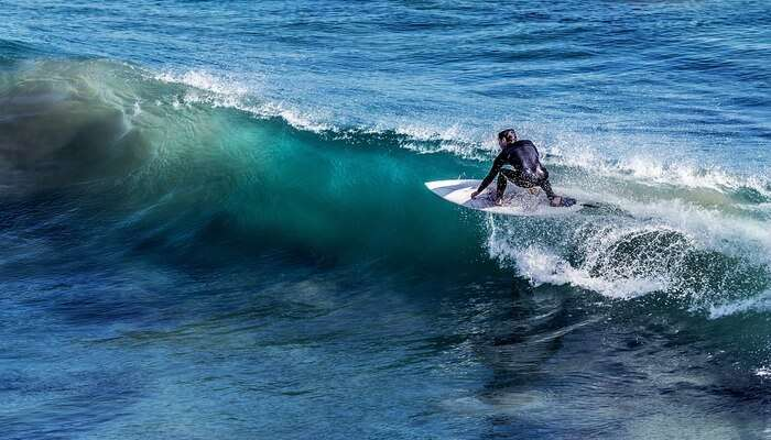 Enjoy Surfing In Noosa Festival of Surviving