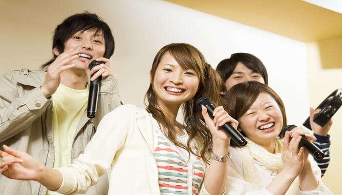 Experience Authentic Japanese Karaoke