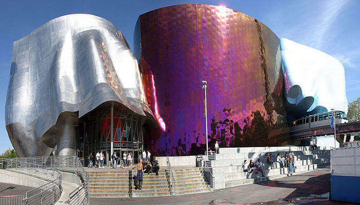 Experience Music Projects