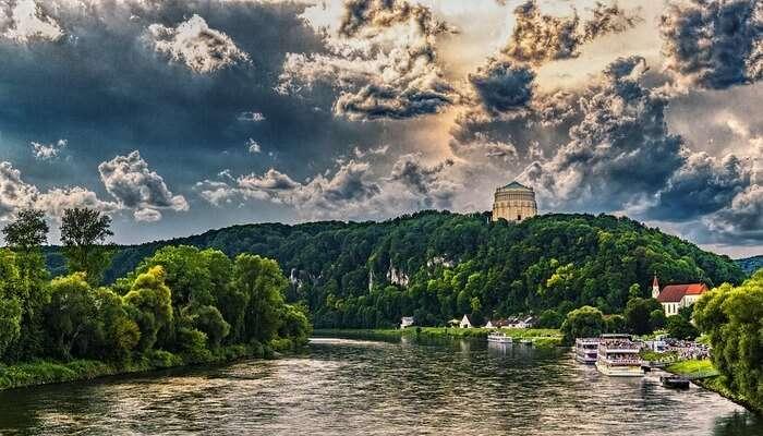 Explore The Mesmerising Danube Valley