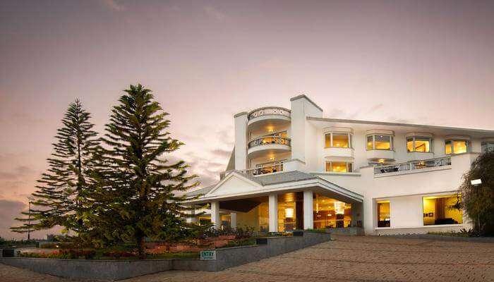 Fern Hill Resort