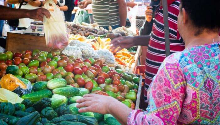 Flacq-Market