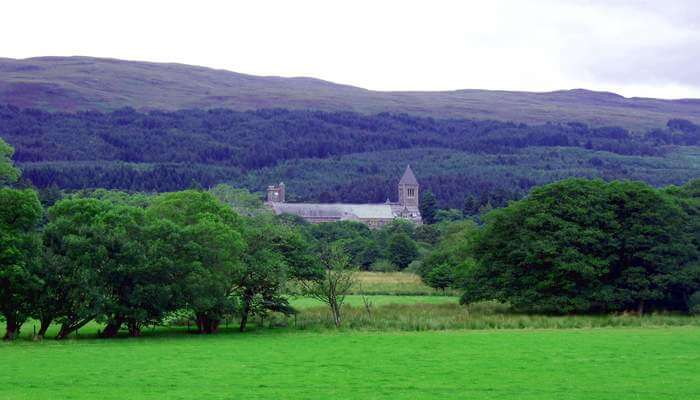 Fort Augustus, Inverness Shire