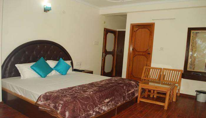 GK Guest House