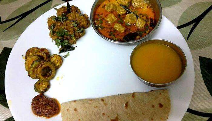 most popular Rajasthani dish