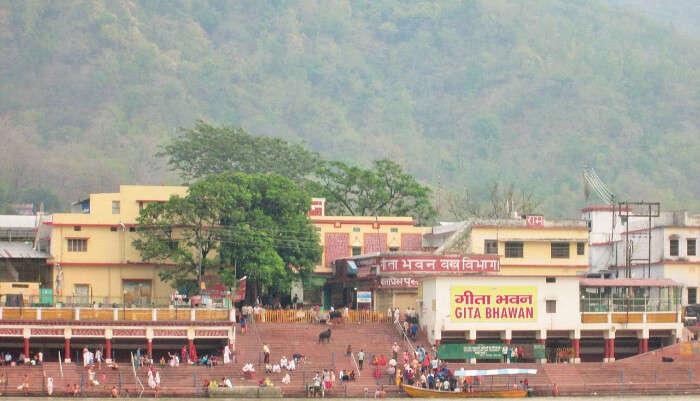 Bhawan