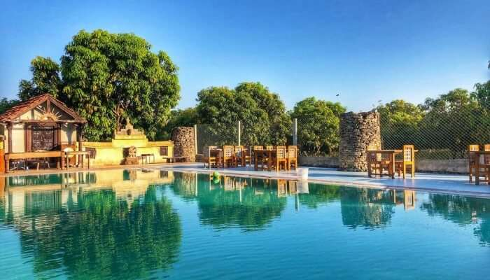 perfect pick for travellers who are looking for a luxury resort