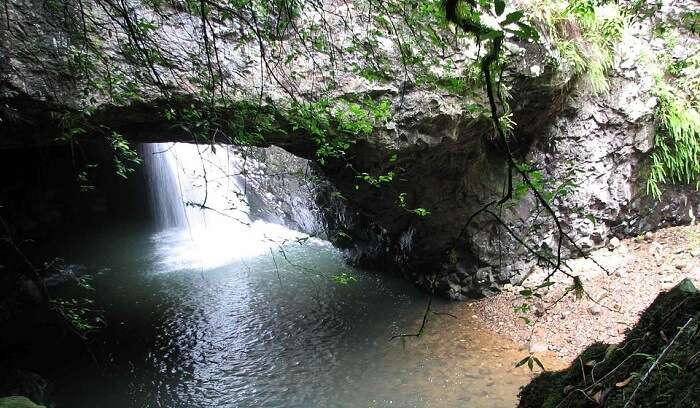 famous place for canyoning