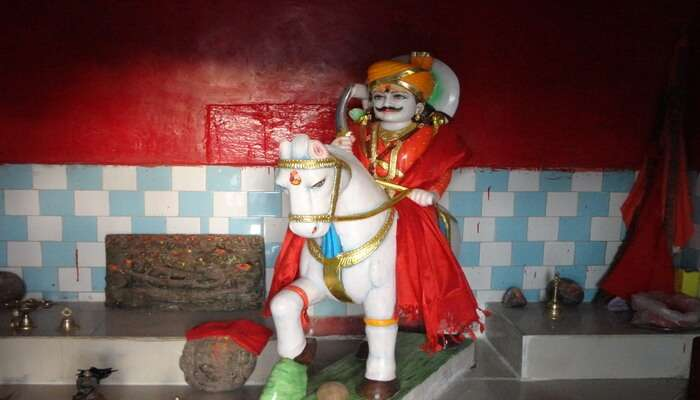 Golu Devta Temple