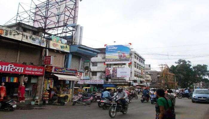Gorakhpur Market