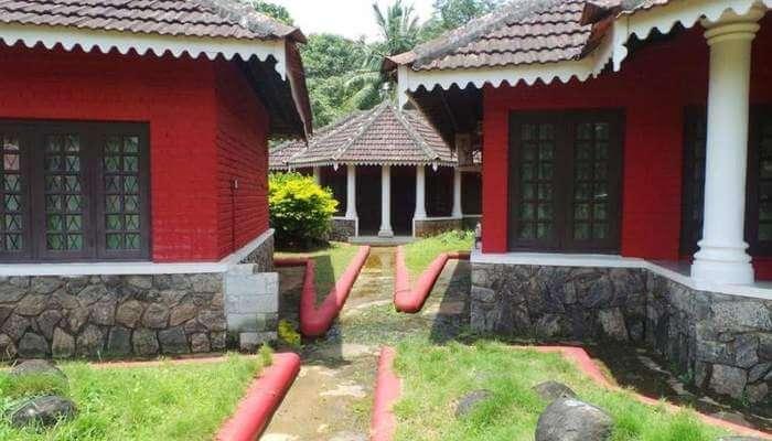 Govardhana Holiday Village Resort, Palakkad