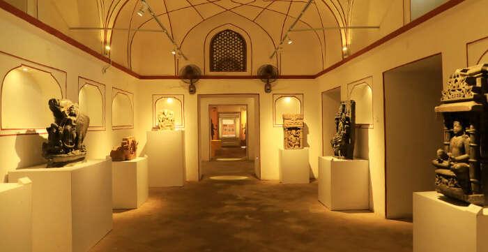 Government Museum Ajmer
