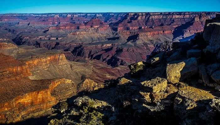 Grand Canyon Rim-to-Rim