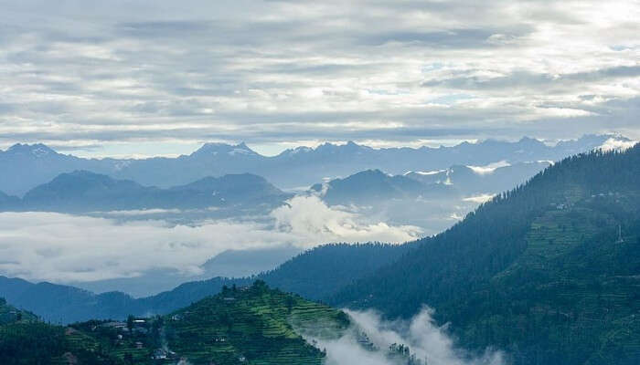 best himalaya gives u amazing view