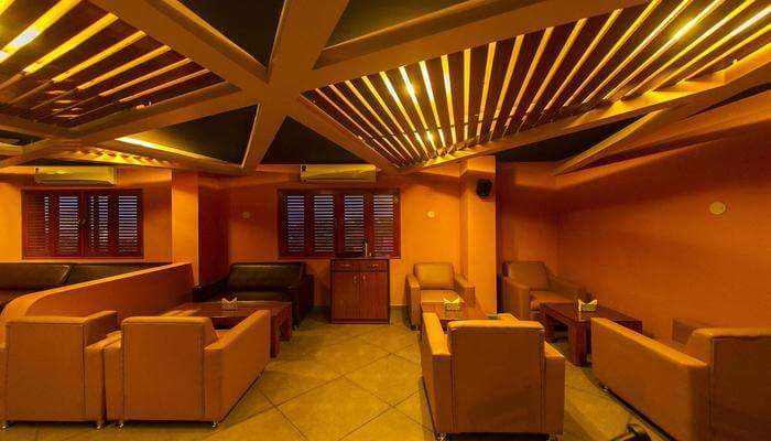 finest accommodations in Mangalore