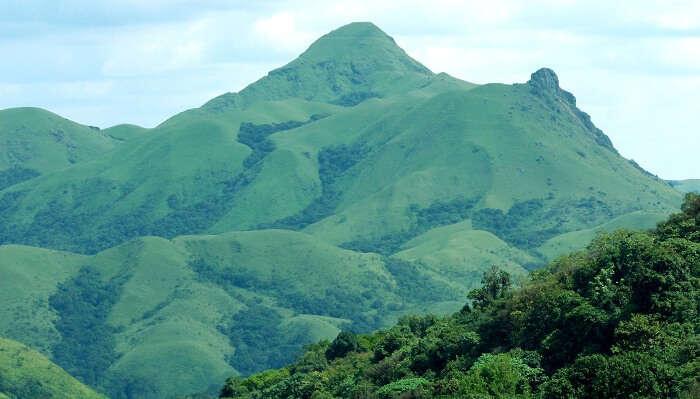 Gudda Hill