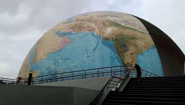 Gujarat Science City