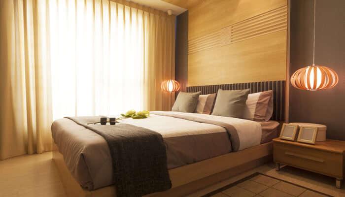 Haritha Hill Resort
