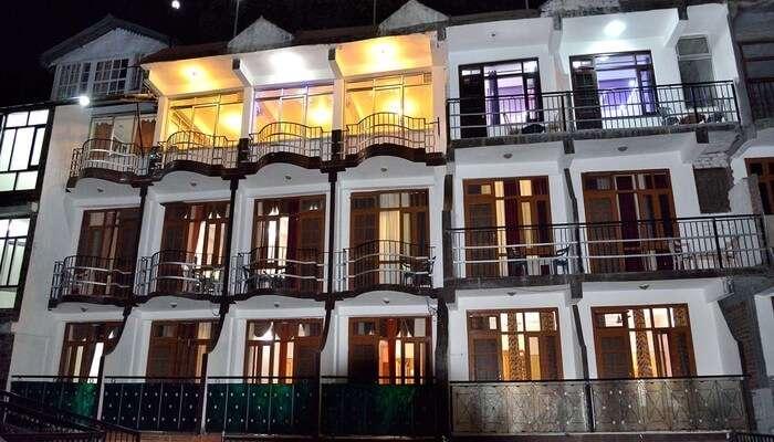 Himalaya Resort