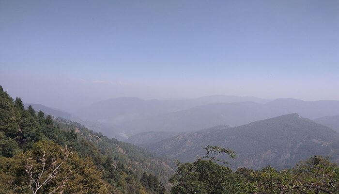 Himalayan View Point