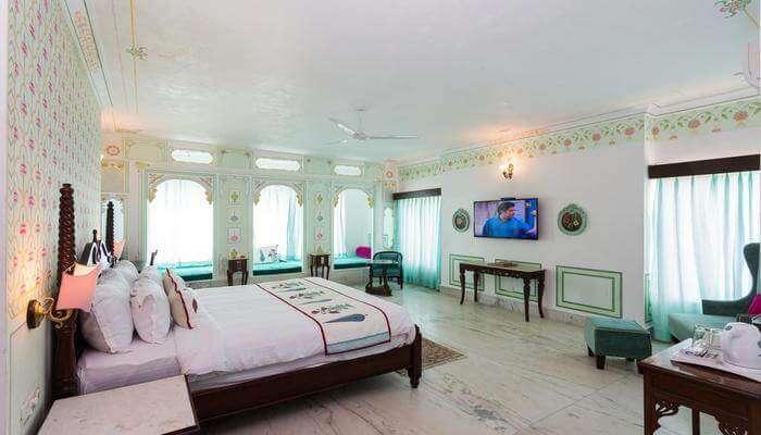 Hotel Amar Kothi Udaipur
