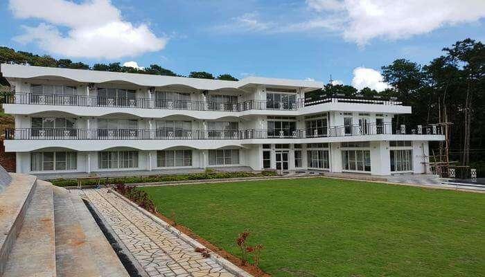 Hotel La Nicholas