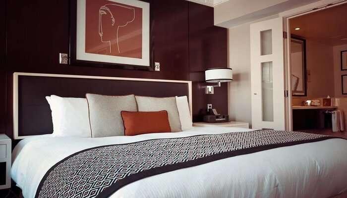 Hotel The Seven
