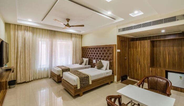 Viceroy Grand Hotel in Andhra Pradesh