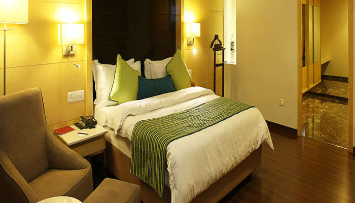 Hotel_Shelton in Andhra Pradesh