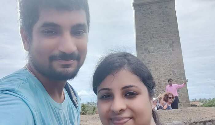 at galle fort