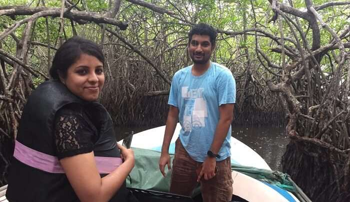 mandu boat safari