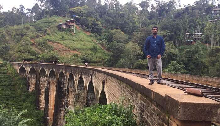 enjoy the tour of sri lanka