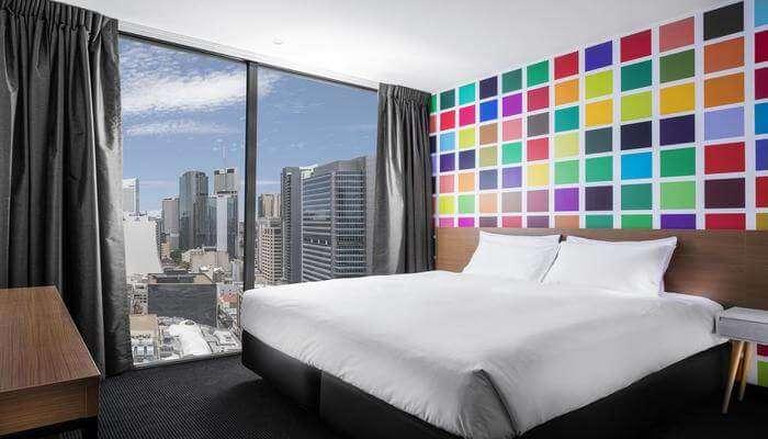 Ibis Styles Brisbane: Elizabeth Street