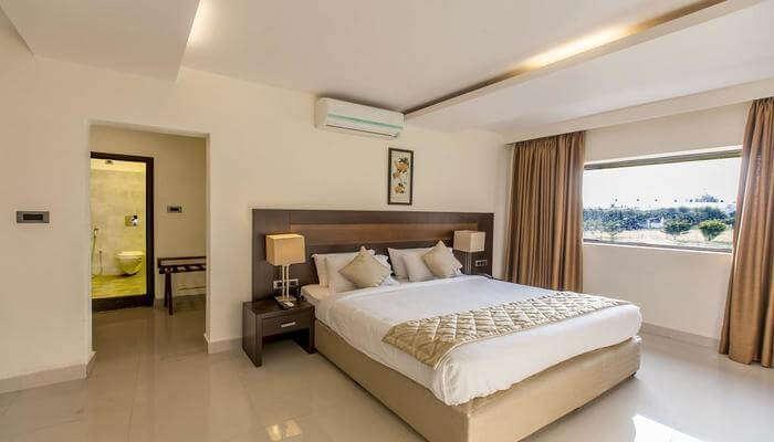 Imera Spa And Resort