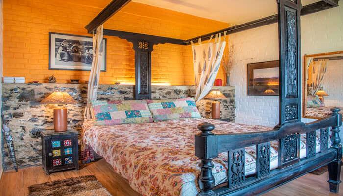 Jacaranda Estate Cottage
