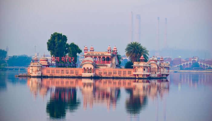 Jag Mandir Palace, kota