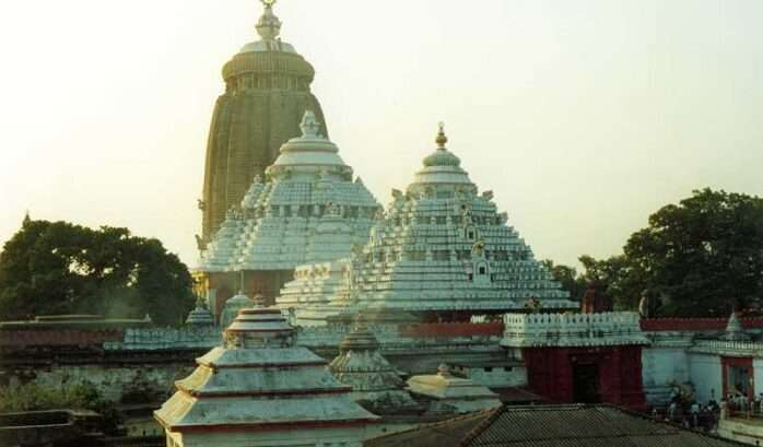 it is most famous temples in the entire world